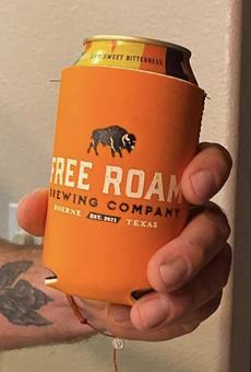 Free Roam Brewing Company will soon open in Boerne.