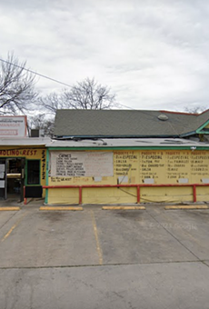 A fire broke out at Sergio's Molino on SA's West side around 2:30 a.m. Sunday.