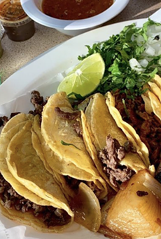 Taquería Datapoint will open new Northside location next week.