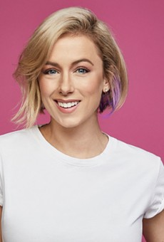 Comic Iliza Shlesinger is 'Back in Action' with new tour coming to San Antonio's Tobin Center