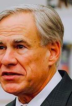 Texas Gov. Greg Abbott has tested positive for COVID-19