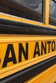 SAISD is believed to be the first big Texas school district to make staff vaccinations mandatory.