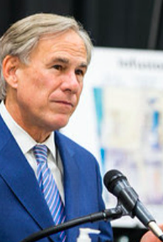 Amid his fight against mask mandates, Gov. Greg Abbott tested positive for COVID-19 this week.