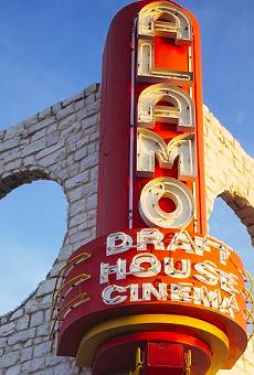 San Antonio's Santikos Entertainment will revive shuttered Alamo Drafthouse Westlakes