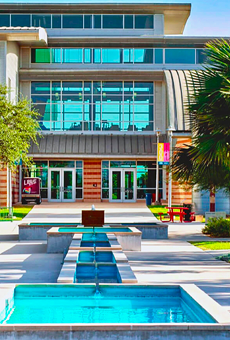 Palo Alto College is one of Alamo Colleges District's five local campuses.