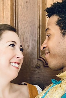 Cinderella musical at San Antonio's Woodlawn Theatre gives fresh look to the fairytale classic