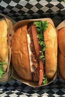 San Antonio Vegan eatery Blissful Burgers has reopened near the Medical Center.