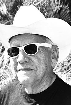 Remembering San Antonio writer Gregg Barrios and the stories that won't die