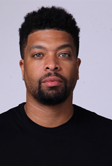 DeRay Davis has years of experience both on the circuit and the screen.