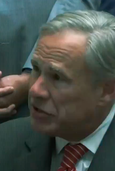 A new ad from the Lincoln Project excoriates Texas Gov. Greg Abbott over his record on protecting Texas women.