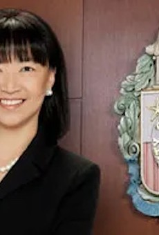 While serving on city council, Elisa Chan unleashed a barrage of anti-LGBTQ statements that were captured on tape during a staff meeting.