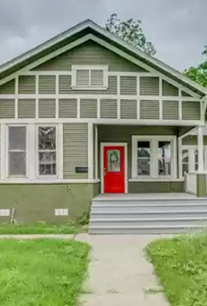 Ten stylish 100-year-old homes for sale right now in San Antonio for $250,000 or less