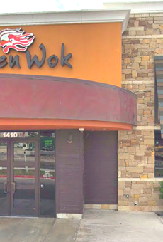 The owners of San Antonio's Golden Wok restaurants are reportedly embroiled in a multimillion-dollar lawsuit.