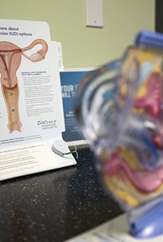 The federal government announced Friday it is allocating $10 million for emergency contraception and family planning services for Texans in the state and around the country who are impacted by a near-total abortion ban.