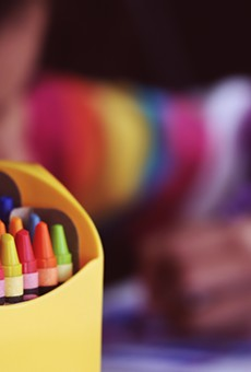 The Texas Workforce Commission has launched a subsidized childcare program that will provide 12 months of free childcare to low-income, service-industry parents.