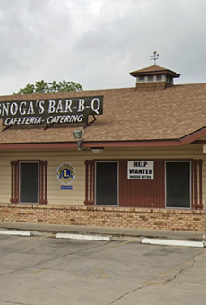 Snoga BBQ will close its doors this weekend after 44 years in business.