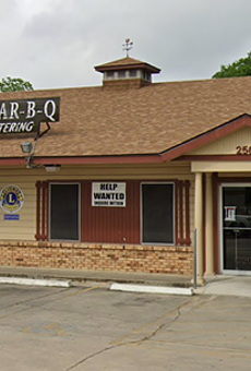 South San Antonio's Snoga Bar-B-Q will close permanently after 44 years in business