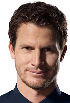 Former Tosh.0 host Daniel Tosh comes to San Antonio Thursday as part of stand-up tour