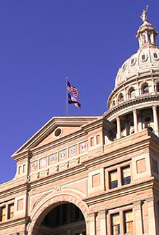 Despite passing restrictive new voting bill, GOP advances more elections rules in Texas Senate
