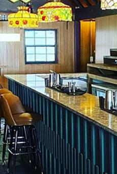 Jeret Peña's Three Star Bar, San Antonio's newest 'dad bar,' is now open