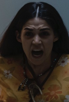 San Antonio native Marcella Ochoa penned the screenplay for horror film Madres, now streaming