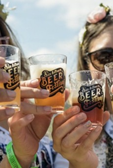 Prost! like a pro: Here's your survival guide to the San Antonio Beer Festival