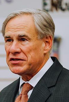 Gov. Greg Abbott has signed an order widening the state's ban on vaccine mandates.