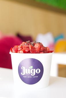 Jugo will soon open a Selma location.