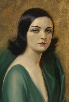 San Antonio Museum of Art marks 40th year with show of rarely seen works that opens Saturday