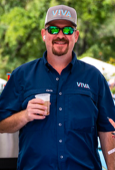 Everything we saw at the 2021 San Antonio Beer Festival