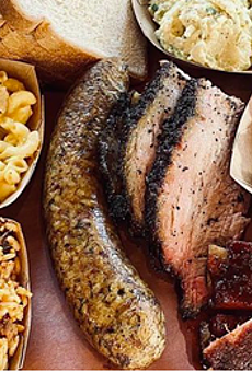 Two San Antonio barbecue spots make Texas Monthly's '50 Best BBQ Joints' list