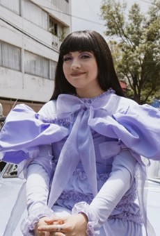 Live Music in San Antonio This Week: Mon Laferte, The Queers, A Day to Remember and more