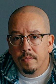 San Antonio author Shea Serrano brings his bestselling (And Other Things) series to a close