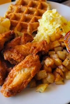 24 essential San Antonio diners, dives and neighborhood spots for comforting eats