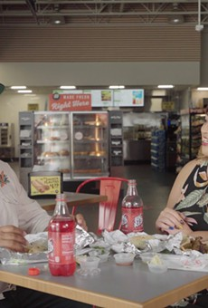 Made Right Here Road Trip host Mando Rayo links up with Puro Pinche founder Stephanie Guerra in the fifth episode.