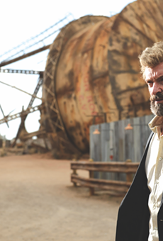 Logan Takes the 'Wolverine' to a Darker Place