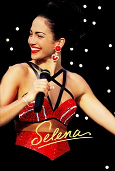 Bow Down to the Queen of Tejano at Slab's 20th Anniversary Screening of Selena