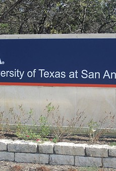 75 Percent of Sexual Misconduct Cases at UTSA Go Unreported, According to Survey
