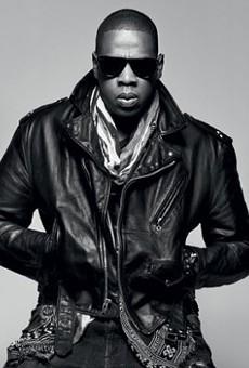 Jay-Z Will Headline ACL