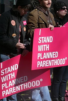 Texas Wants Trump Administration to Return Medicaid Funding it Lost For Banning Planned Parenthood