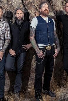 Mastodon, Eagles of Death Metal Are Coming to San Antonio
