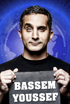Dr. Bassem Youssef was the host of the most popular TV show in the history of Egyptian TV, Al Bernameg. The story of his rise to fame is documented in the new film Tickling Giants.