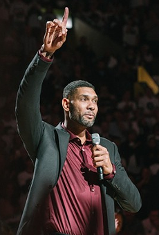 Tim Duncan's Ex-Financial Adviser Sentenced to Four Years in Prison, Ordered to Pay Back $7.5 Million