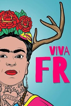 As Frida Kahlo's Popularity Reaches a New Fervor, SA Artists Share How the Mexican Painter Still Inspires