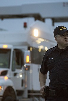Border Patrol Hit With Lawsuit for Turning Away Asylum-Eligible Refugees at U.S. Border