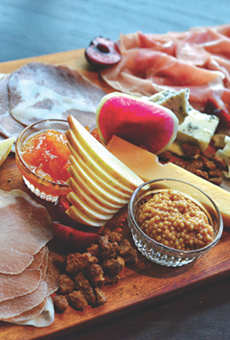 Ciders, Ports and More to Pair With Your Charc Boards