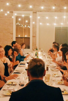 Saint City Supper Club is Hoping to Give You the Meat Sweats