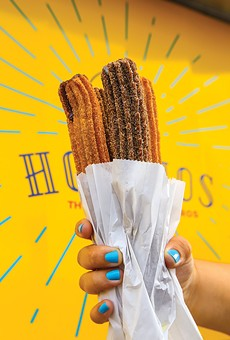 A Few of Our Favorite Food Truck Finds