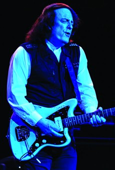 Tommy James and the Shondells to Play Tobin Center