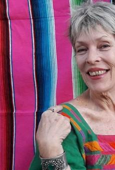 Margaret Moser, 1954-2017